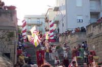 CASTELVETRANO CENTRO STORICO - PENULTIMA DOMENICA DI MAGGIO - CORTEO STORICO DI SANTA RITA  - Castelvetrano (4106 clic)