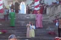 CASTELVETRANO - CORTEO STORICO DI SANTA RITA-  La famiglia di Santa Rita  - Castelvetrano (3717 clic)