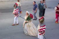 CASTELVETRANO - CORTEO STORICO DI SANTA RITA-  La Regina Bianca di Navarra  - Castelvetrano (7576 clic)