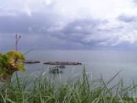 Nuvoloni minacciosi all'orizzonte...  - Trabia (4214 clic)