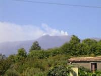 Etna fumante  - Etna (2272 clic)