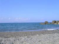 Mare e spiaggia di Brolo  - Brolo (13332 clic)