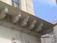 i mensoloni di palazzo moncada  - Caltanissetta (3376 clic)