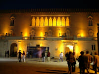 Castello  - Donnafugata (4572 clic)