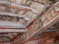 Tetto ligneo della Cattedrale  - Nicosia (3813 clic)