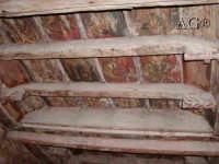 Tetto ligneo della Cattedrale  - Nicosia (3621 clic)