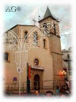 Chiesa madre  - Castel di lucio (7108 clic)