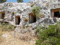 rovine - necropoli  - Pantalica (4124 clic)