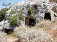 rovine  - Pantalica (3161 clic)