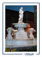 Fontana dell'Amenano  - Catania (1706 clic)