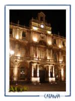 Palazzo dell'Università  - Catania (2385 clic)