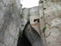 Orecchio di Dionisio  - Siracusa (2588 clic)