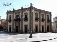 Palazzo di città  - Regalbuto (3303 clic)