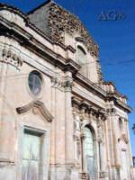 Basilica S. Maria Maggiore  - Nicosia (3313 clic)