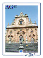 Chiesa di S. Pietro  - Modica (2424 clic)