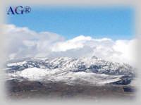 Monte Campanito  - Nebrodi (6955 clic)