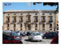 Palazzo Trigona  - Piazza armerina (2639 clic)