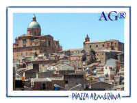 Panorama  - Piazza armerina (2662 clic)