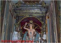 SAN.SEBASTIANO MARTIRE  DENTRO LA CAMERETTA,  SI FESTEGGIA IL 20 GENNAIO  - Acireale (1632 clic)