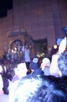 20 Gennaio 2006 san.Sebastiano,in corsa x fare rientro in basilica  - Acireale (2105 clic)