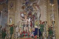20 Gennaio 2006 san.Sebastiano,sul^altare x l^ottava  - Acireale (1846 clic)