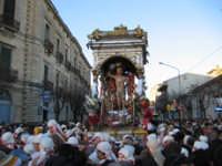 20 Gennaio 2006 san Sebastiano  alla vecchia stazione  - Acireale (2296 clic)