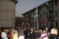 20 Gennaio 2006 san Sebastiano  nel quartiere mandorle  - Acireale (2083 clic)