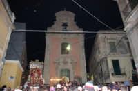20 Gennaio 2006 san Sebastiano davanti la chiesa di san Francesco di Paola  - Acireale (2405 clic)
