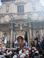 Acireale, 20 Gennaio festa di San Sebastiano  - Acireale (3583 clic)