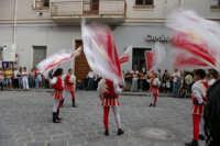 SBANDIERATORI  X LE VIE DELLA CITTA' DI RANDAZZO 15 AGOSTO 2006  - Randazzo (2493 clic)