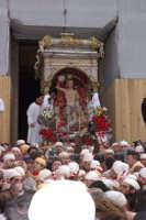 20 Gennaio 2006. san.Sebastiano  sul sagrato della chiesa   - Acireale (1842 clic)