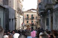 20 Gennaio 2006. san.Sebastiano nella salita di san. Biagio  - Acireale (2200 clic)