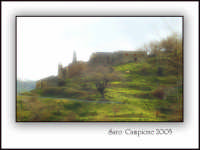 Chiesa Santa Caterina  - Fiumedinisi (6833 clic)