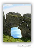 Castello Belvedere  - Fiumedinisi (5248 clic)