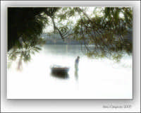 Il Lago  - Ganzirri (4814 clic)