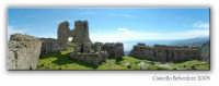Veduta Castello Belvedere  - Fiumedinisi (7040 clic)