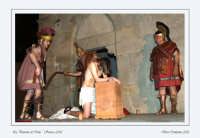 La passione di cristo 2006  - Savoca (5395 clic)