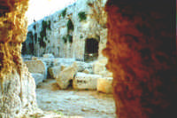 Castello Eurialo  - Siracusa (3153 clic)