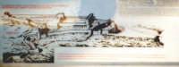 Castello Eurialo: MAPPA  - Siracusa (3993 clic)