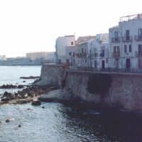 Lungomare di Ortigia (Siracusa)  - Siracusa (2548 clic)