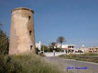 Torretta Granitola - Vecchio faro del 500  - Mazara del vallo (3570 clic)