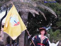 Festegiamenti in onore di san vito martire  Giovedì 18/08/2005  - Mazara del vallo (2803 clic)