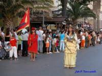 Festegiamenti in onore di San Vito  Giovedì 18/08/2005  - Mazara del vallo (3347 clic)
