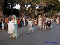 Festegiamenti in onore di San Vito  Giovedì 18/08/2005  - Mazara del vallo (2949 clic)