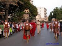 Festegiamenti in onore di San Vito  Giovedì 18/08/2005  - Mazara del vallo (3158 clic)