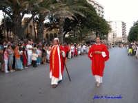 Festegiamenti in onore di San Vito  Giovedì 18/08/2005  - Mazara del vallo (3144 clic)