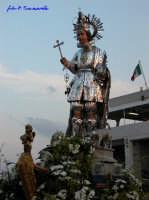 Festegiamenti in onore di San Vito (Imbarco) Domenica 21/08/2005  - Mazara del vallo (5550 clic)