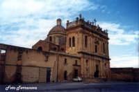 Chiesa di S.Agostino (Foto concessa da Lillo Terranova)  - Naro (2234 clic)