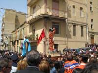Tradizionale A Sguondru della Domenica di Pasqua  - Naro (4704 clic)