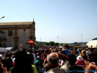 Tradizionali festeggiamenti in onore del Santo Patrono S.Calogero  - Naro (1596 clic)